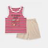 MarColor 马卡乐 儿童条纹套装