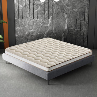 Sleemon 喜临门 偏硬护脊棕垫 邦尼尔弹簧床垫 少年派系列