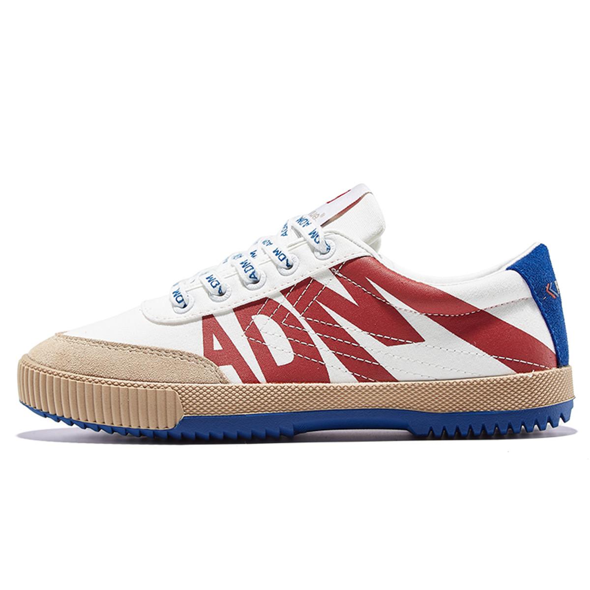 DaFuFeiyue 大孚飞跃  ADM联名合作款 ADM902 拼接撞色休闲鞋