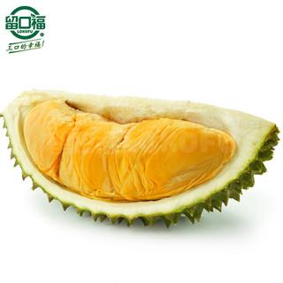 限上海 : 留口福 苏丹王榴莲 300g*2盒