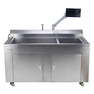 Haier 海尔 海尔(Haier) HJ-S801 智能洗菜机