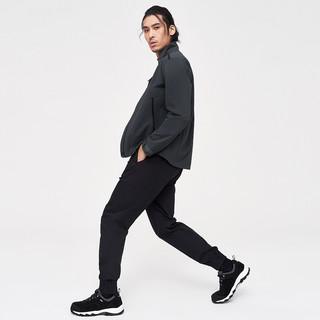 KAILAS 凯乐石 凯乐石kailas 单层冲锋衣男款拼色时尚户外运动时尚休闲衣