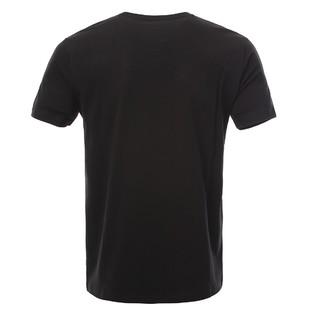 Marmot 土拨鼠 土拨鼠 美式印花大LOGO柔软舒适透气运动男士短袖男式t恤