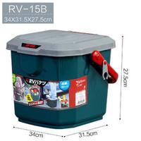 IRIS 爱丽思 RV-15B 车载收纳箱