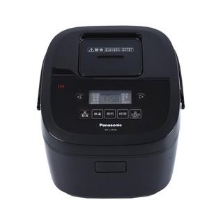 Panasonic 松下 寓颜系列 SR-L15H8 IH电饭煲 4L 黑色