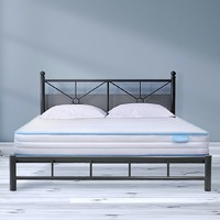 CatzZ 瞌睡猫 邦尼尔弹簧床垫 蓝净灵C3 乳胶款 180*200cm