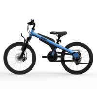 PLUS会员:Ninebot 九号 60.08.0000.07 山地自行车 18寸