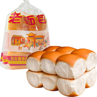 周万章 重庆伊师傅酱香三明治面包 12个
