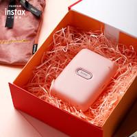 INSTAX  富士instax mini Link 521甜蜜限定礼盒 手机照片打印机 立拍立得 迷你便携口袋无线相机相片相纸礼物link