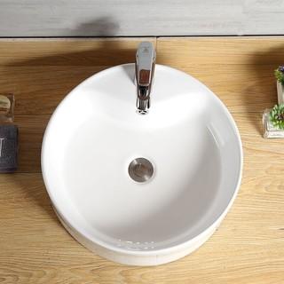 尊驰卫浴台上盆洗漱洗手台盆陶瓷洗漱洗脸盆组合套装方形圆形卫生间浴室艺术盆