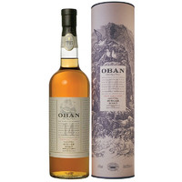 PLUS会员:OUBEN 欧本 高地产区 14年单一麦芽苏格兰威士忌 700ml