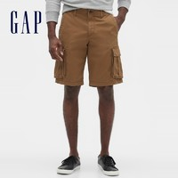Gap 盖璞 554895 男士工装短裤