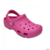 Crocs 卡骆驰 儿童洞洞凉拖鞋