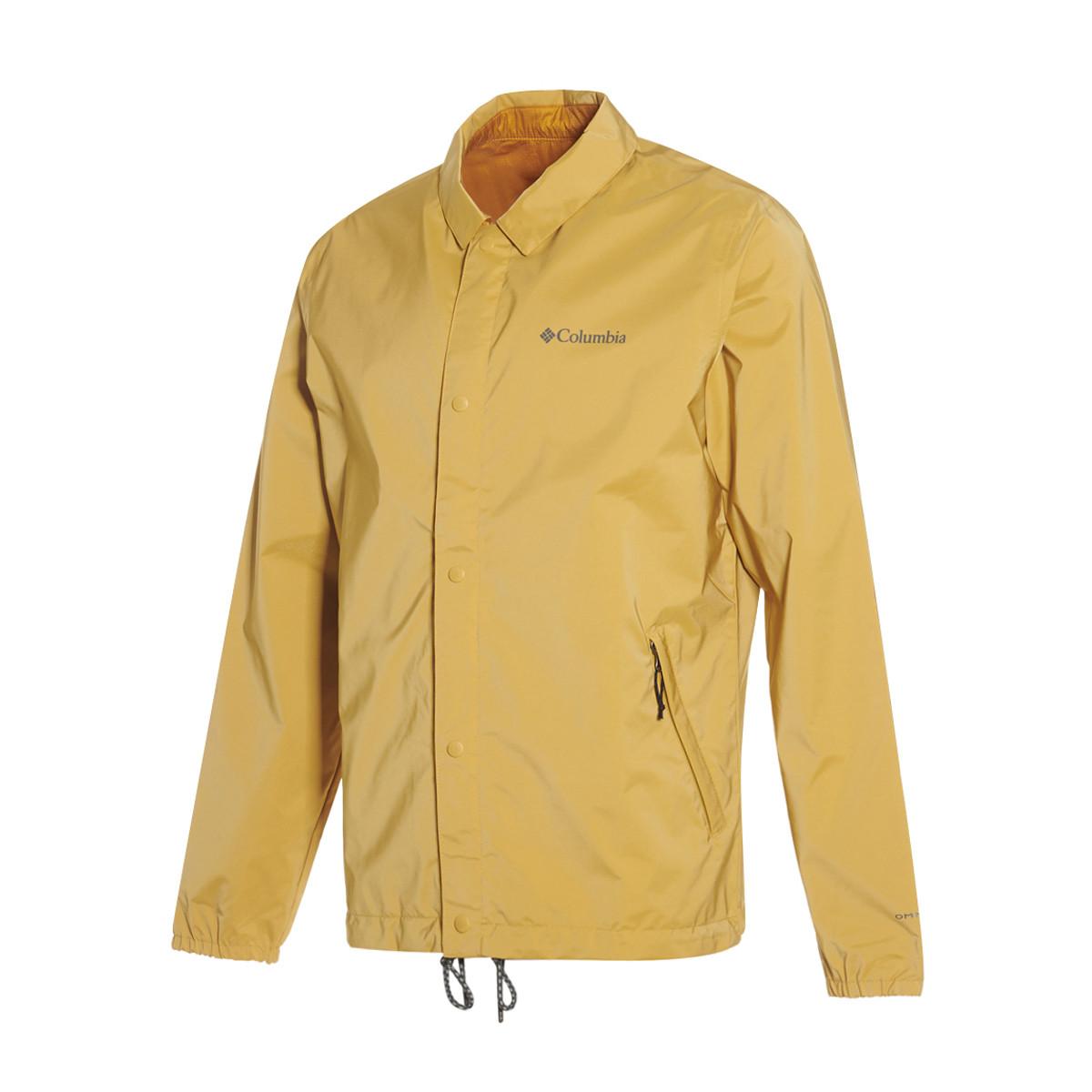 Columbia 哥伦比亚 WE1302 男子户外冲锋衣