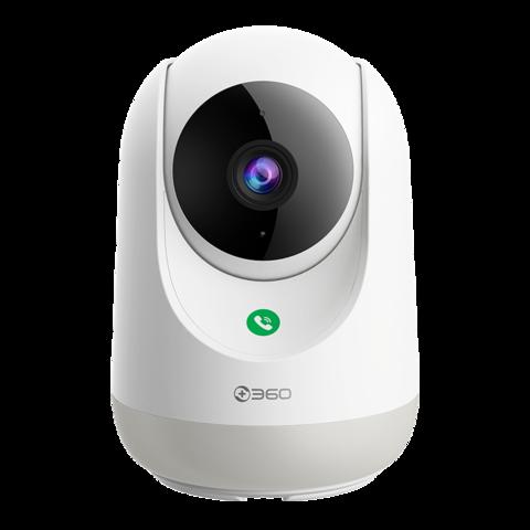360 云台7P 超清版 智能摄像机