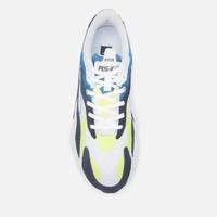 Rs X3 Airmes 跑步风格运动鞋