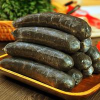 PLUS会员: 美尔客食品 正宗日式墨鱼肠 500g