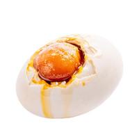 百亿补贴:Yiliuxiang 溢流香 咸鸭蛋熟 单枚50克左右 10枚