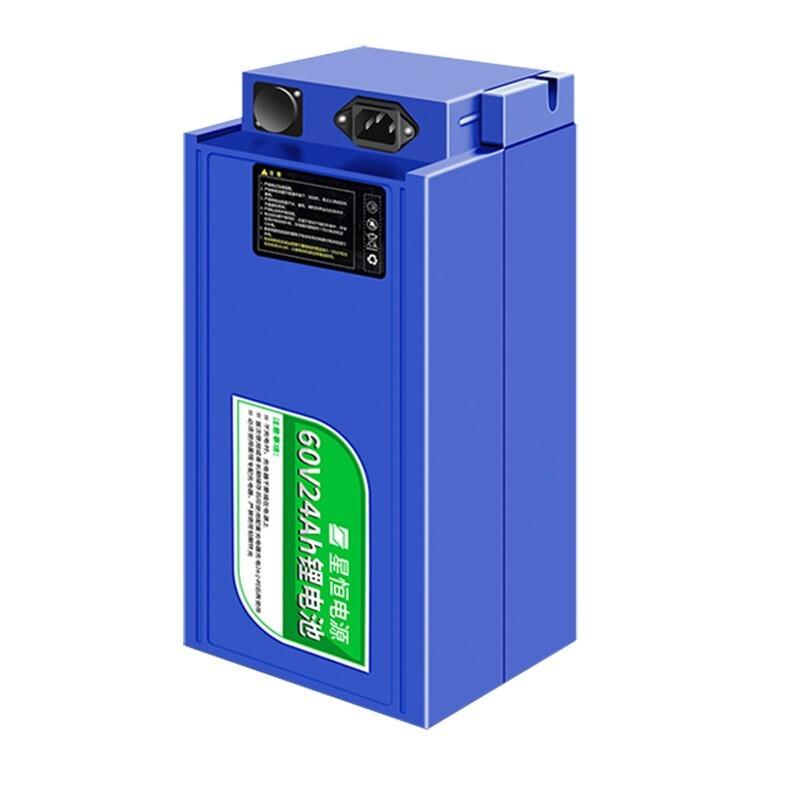 星恒 60V20AH 可替换铅酸电池