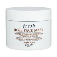 玫瑰保湿面膜 (适合所有肤质) 100ml