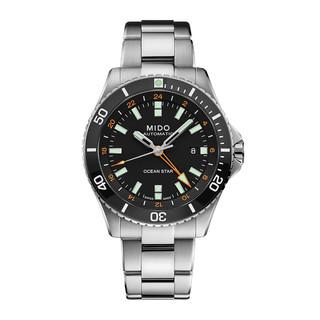 MIDO 美度 MIDO 领航者系列M0266291105101机械男士手表