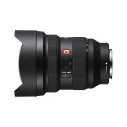 SONY 索尼 SEL1224GM 全画幅超广角恒定大光圈变焦镜头 FE 12-24mm F2.8 GM E卡口