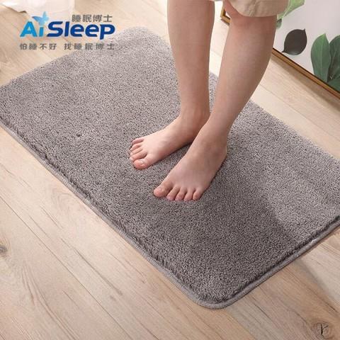 Aisleep 睡眠博士 AiSleep)素色绒地垫