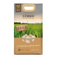 88VIP:五丰 鲜稻家寒地小町米 2.5kg