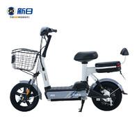 SUNRA 新日 200010731 新国标电动自行车  青春版