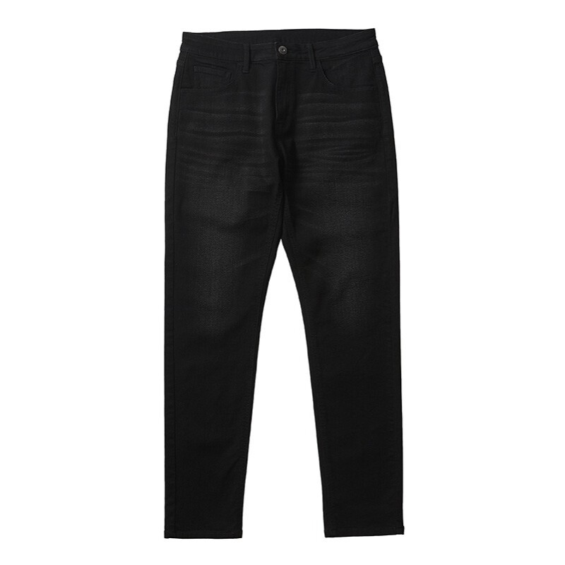 VANCL 凡客诚品 1094388 男士修身直筒牛仔裤