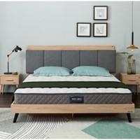 QuanU 全友 105171 椰棕弹簧床垫 1.2m