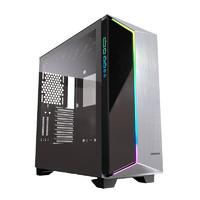 COUGAR 骨伽 骨伽 COUGAR 影武者G 电脑主机箱 台式机全塔式游戏水冷RGB(支持竖置显卡带支架)