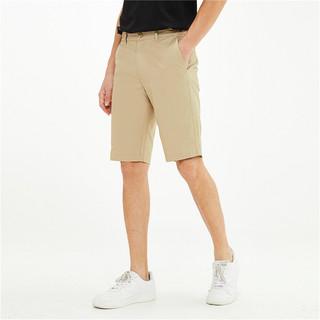 GIORDANO 佐丹奴 2021夏季新款轻薄运动裤弹力百搭休闲短裤男士五分裤