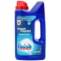 PLUS会员:finish 亮碟 洗碗机专用洗碗粉 1kg