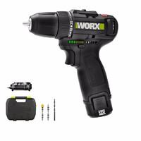 WORX 威克士 WE210 专业级无刷充电电钻