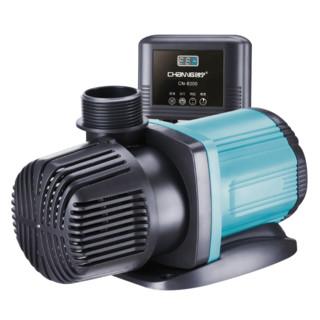 创宁 超静音鱼缸水泵 6w-13w