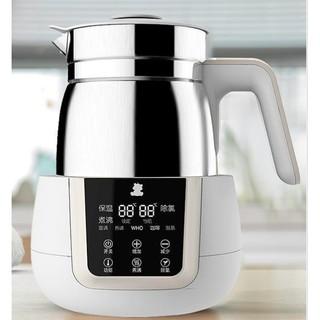 小白熊 HL-0855 恒温不锈钢调奶器 1200ml