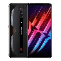 nubia 努比亚  红魔6 5G游戏手机 8GB+128GB 碳纤黑
