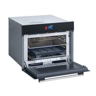 SIEMENS 西门子 西门子(SIEMENS)家用嵌入式微蒸烤一体机蒸箱烤箱微波炉三合一多功能家居互联CP269AGS0W