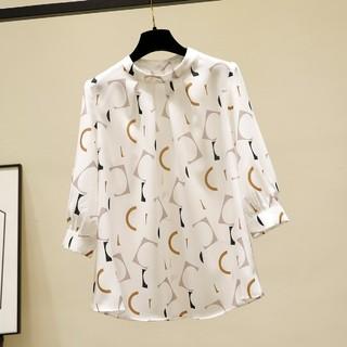 女士时尚衬衫