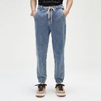 GXG  GHC105005C602 男士抽绳牛仔裤