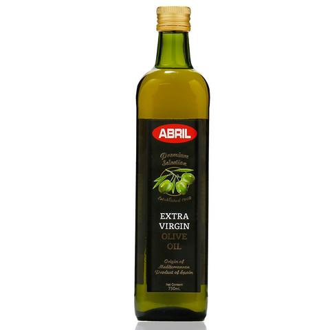 ABRIL 艾伯瑞 特级初榨橄榄油 750ml