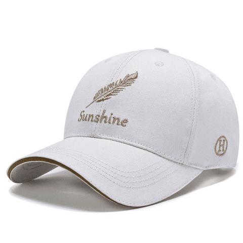-帽子新款登山户外四季男女情侣棒球帽