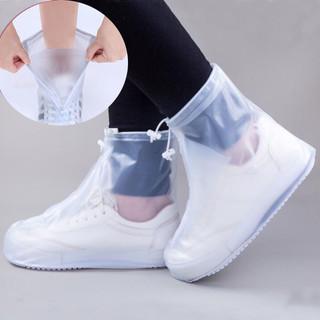 北极象  ff升级版防水层男女雨鞋套加强