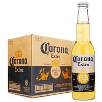 临期品:Corona 科罗娜 啤酒 355ml*12瓶