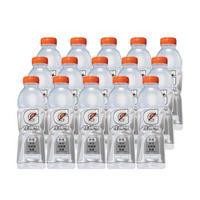 限地区:GATORADE 佳得乐  西柚味 功能运动饮料  600ml*15瓶