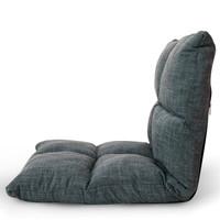 京东PLUS会员 : 雅美乐  YS219 可拆洗懒人沙发