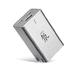 nubia 努比亚 GaN Pro 氮化镓充电器 65W 2C1A + 5A数据线 98元(包邮)