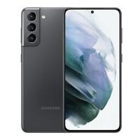 22点开始:SAMSUNG 三星  Galaxy S21 5G手机 8GB+128GB 墨影灰