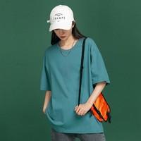 莘素 T1113 女士纯棉短袖t恤